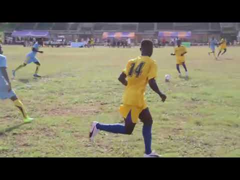 Tertiary Football League Highlights: University of Ghana 2-2 Accra Technical University