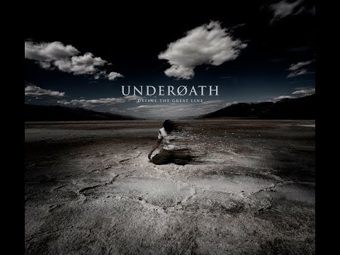 Underøath - Define The Great Line (Full Album)