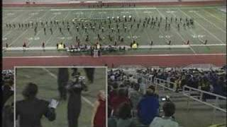 Newman Smith High School Trojan Marching Band 2007 - Espana