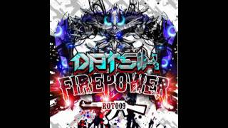 DATSIK - FIREPOWER (ORIGINAL MIX) (FULL VERSION) (HD) (320KBPS)