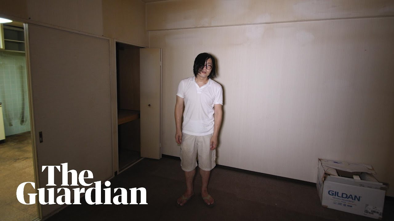 Download Cheap rent? Try Japan's haunted houses