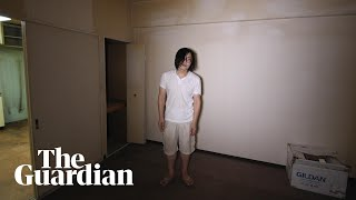 Cheap rent? Try Japan's haunted houses