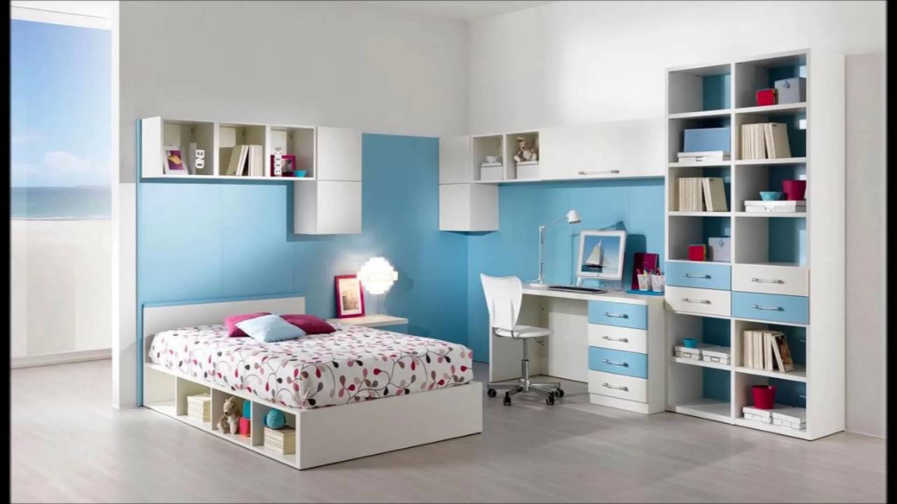 Rooms For Young Kids Study Room