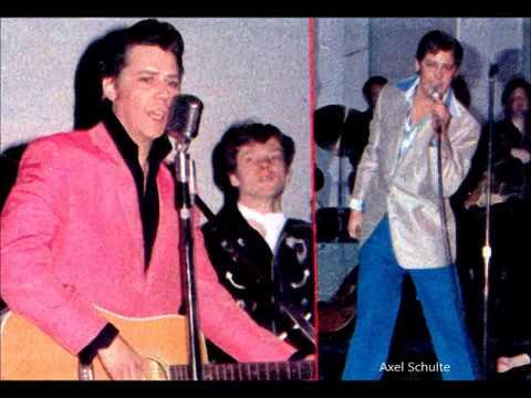 Shakin' Stevens - King Creole - Elvis Musical 1978