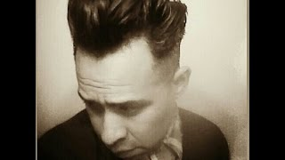 """Pompadour **BEST***  """"how to cut your own hair!!!"""" Greaser Style"""
