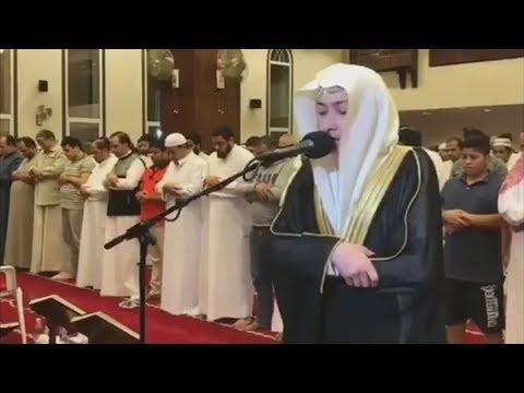 Yasin Suresi - Yok Böyle Ses | Idris Al Hashimi - Surah Yaseen