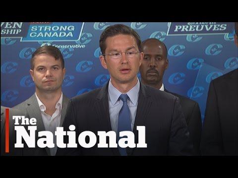 Ottawa moves to revoke citizenship of convicted terrorist