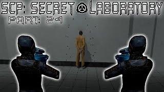 Rogue Agents - Scp: Secret Laboratory Part 24