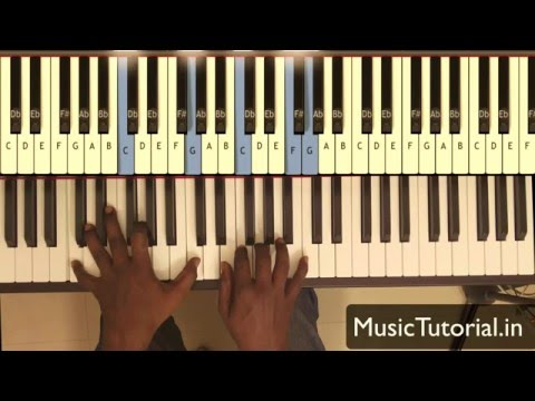 Tell your heart to beat again - danny gokey | Piano Tutorial | Sheet Music Included