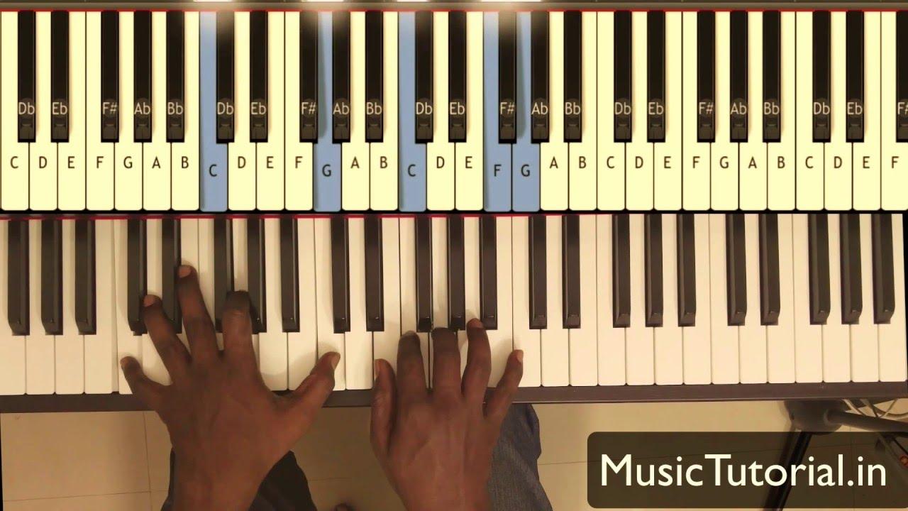 beat it piano sheet music pdf