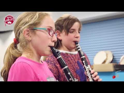 25 años de la Escuela Municipal de Música y Danza de San Sebastián de los Reyes