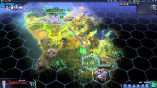 Civilization: Beyond Earth: Hands-on Gameplay