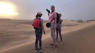 Morocco Trip 2018 - Agadir, Marrakech, Ouarzazate, Ait Ben Haddou, Zagora
