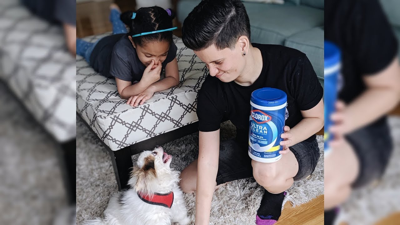 The Son We Never Told You About | Clorox Ultra Clean