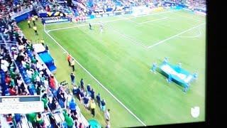 Copa Oro Mexico Vs Curacao