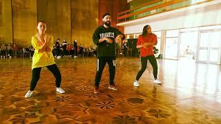 24 11 19   Vobr хип хоп / Видео