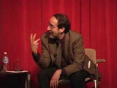 "Lawrence ""Ren"" Weschler on Chicago Arts & Culture"