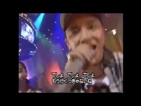 [ ASIA LIVE Medley ] 1995 EAST END×YURI