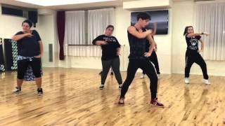 chapkis dance italy shaggy mr boombastic   keen williams choreography cdf
