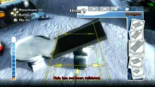 Planet Minigolf PlayStation 3 - Gameplay Trailer