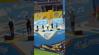 Arthur Ashe Kids Day - Why Don't We Performs 8/26/17