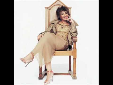 Shirley Bassey - Thank you for the years