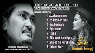 Full Album (The Best Version) Gus Ali Gondrong Feat Semut Ireng // Sholawat Nahdliyah - Jokowi Wae