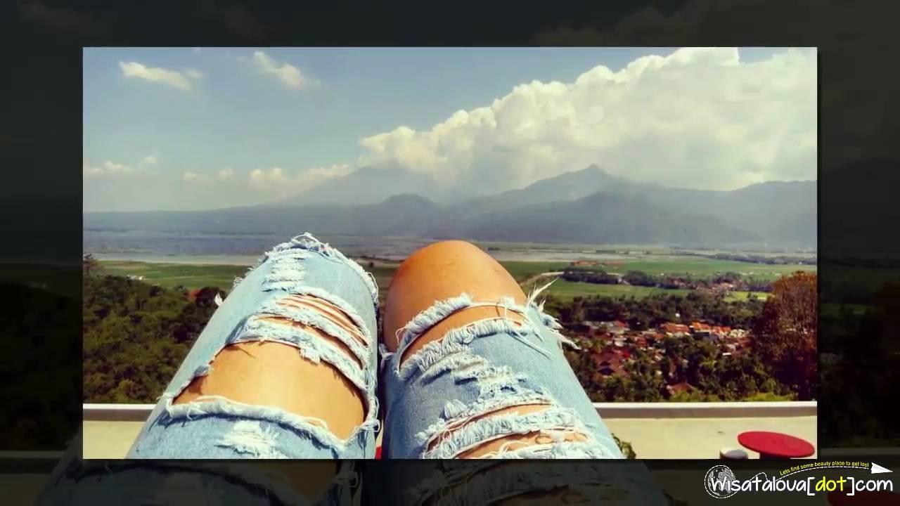 Eling Bening Ambarawa Wisata Yang Lagi Hits Di Semarang