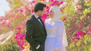 The wedding of Mostafa atef & Maya seif