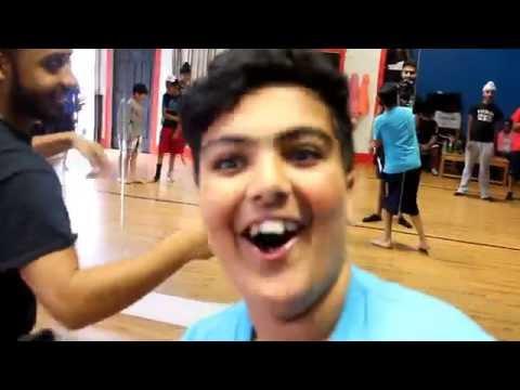 VanCity Bhangra Vlog # 1