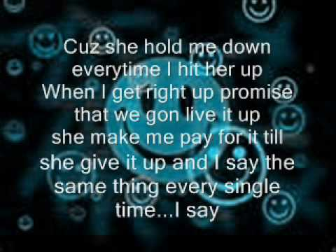 Drake Best I Ever Had lyrics (clean version)