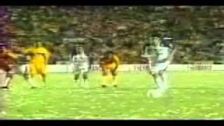 Gol Loco Abreu   Dorados vs  Tigres 3 1