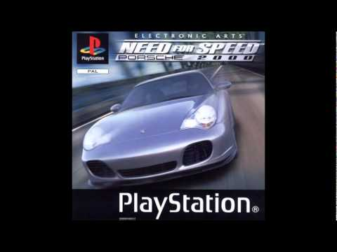 Need For Speed: Porsche Unleashed - PS1 Soundtrack - 13