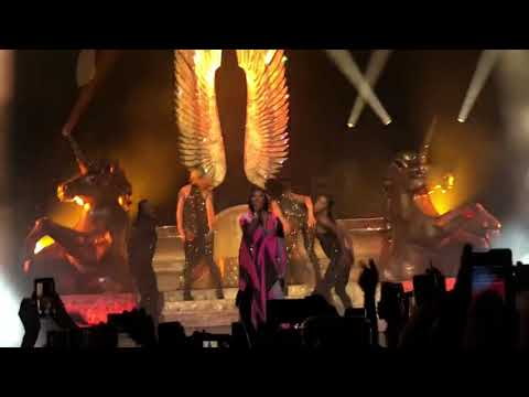 Nicki Minaj - Majesty -  In São Paulo - 2609 - Tidal x Vivo