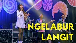 Ngelabur Langit - Mala Agatha ( Official Music Video ANEKA SAFARI ) ( #anekasafari )