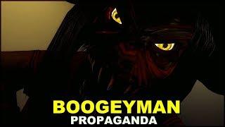 Tariq Nasheed: Boogeyman Propaganda