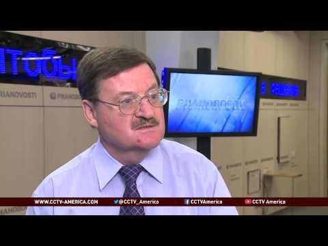 Russia recognizes Ukraine's controversial rebel vote