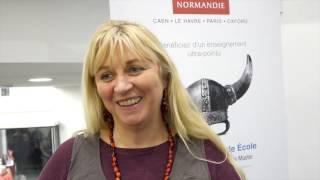 Interview de Christine PILLON - Executive MBA promotion 2017