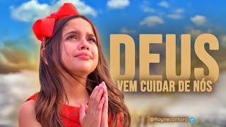 Deus vem cuidar de nós - Francis Lopes / Rayne Almeida