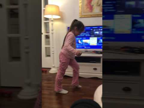 La petite danseuse