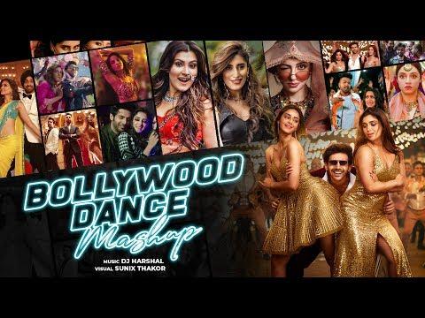 Bollywood Dance Mashup 2019 | Dj Harshal | Sunix Thakor | Latest Bollywood Mashup