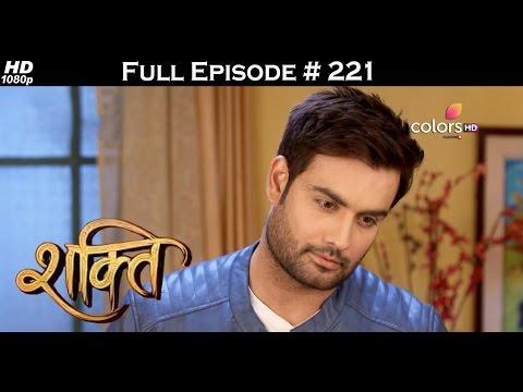 Shakti - 28th March 2017 - शक्ति - Full Episode (HD)