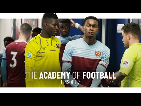 THE ACADEMY OF FOOTBALL- An Insight into the U'23 (Premier League 2)