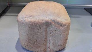 Хлеб в хлебопечке GORENJE BM 900 AL