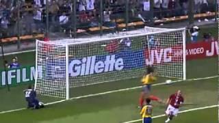 FIFA ワールドカップ 歴代スーパーゴール & 名場面集 thumbnail