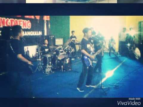 Destroyer band  bangkalan(madura)