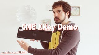CME Xkey 25 Review - Is this thing any good?! #TTNM