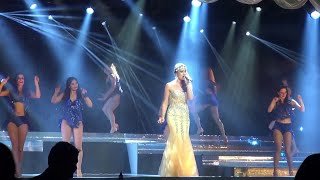 Iveta Mukuchyan - Fever & The Boy Does Nothing (live)