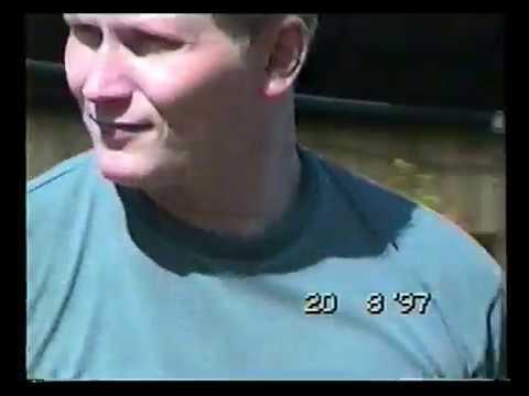 Цветочные лесорубы 20.08.1997