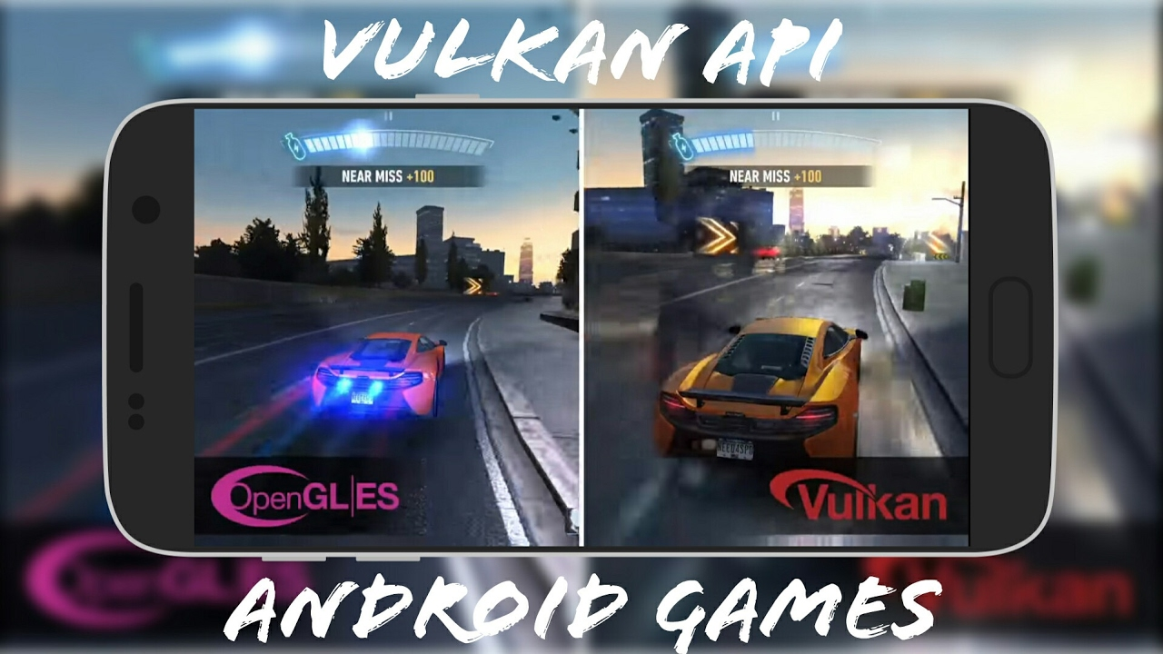 Vulkan on Android | NVIDIA Developer